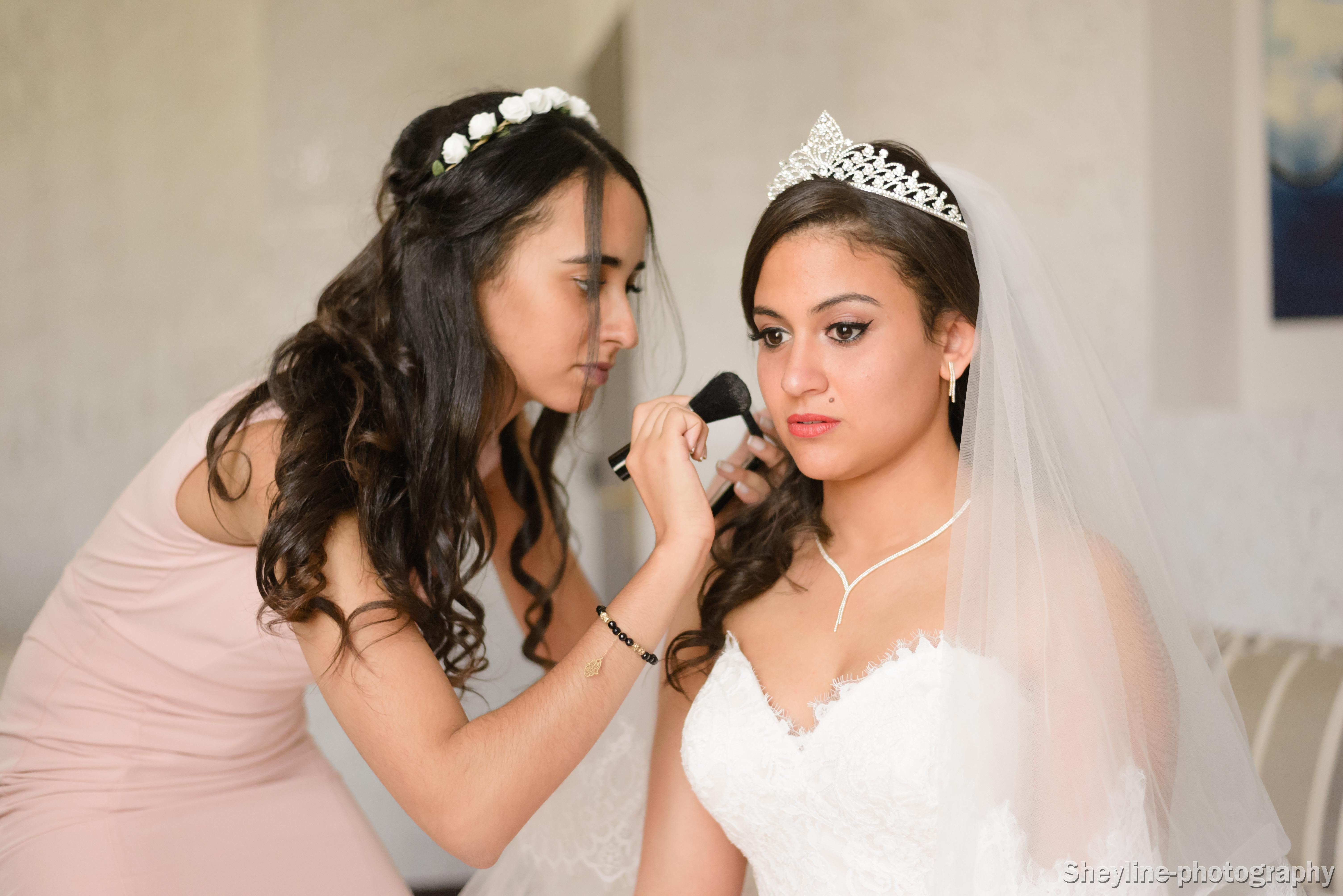 Photographe poitiers mariage 86 sheyline photography