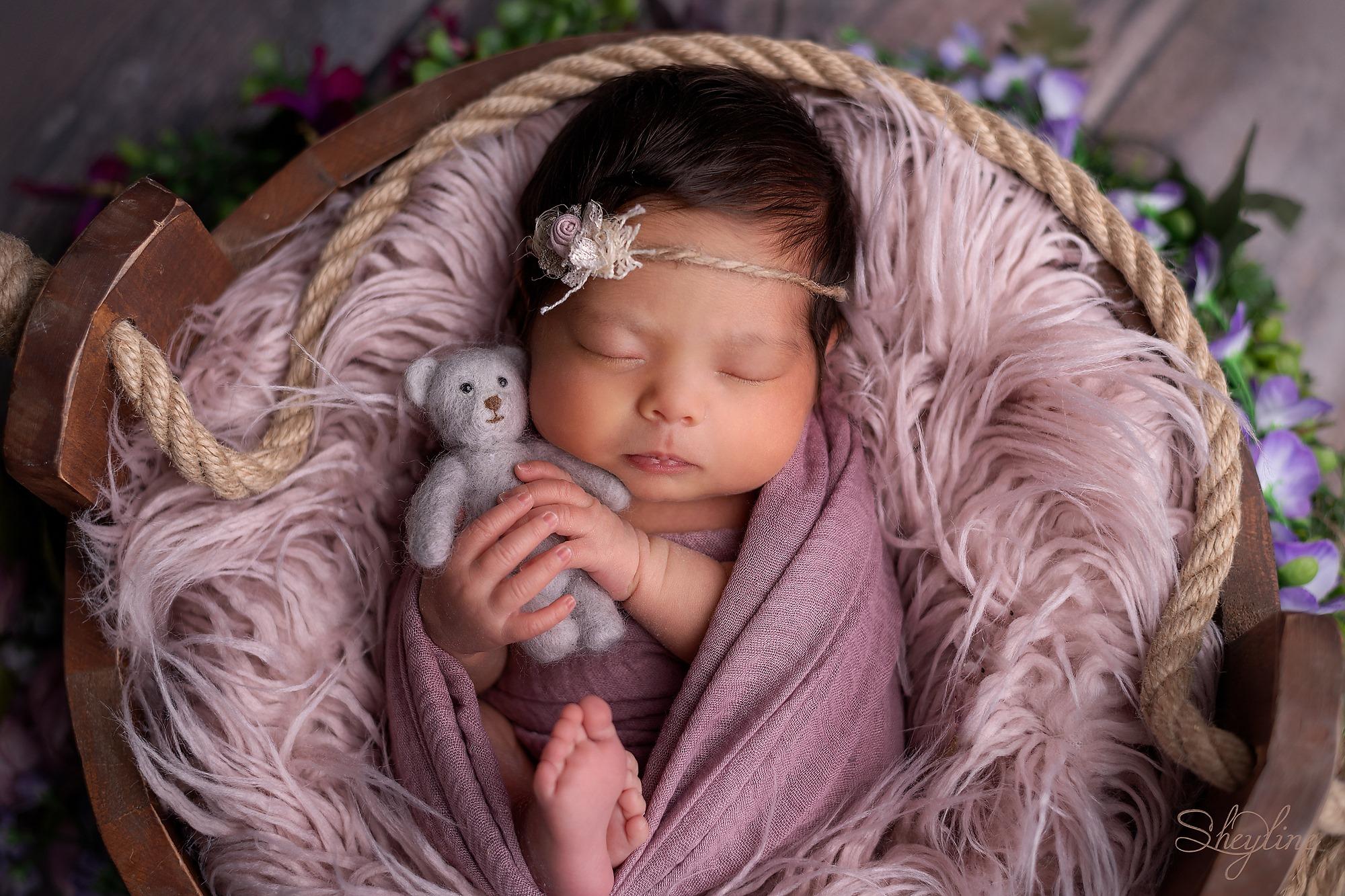 nouveau né-bébé -sheyline photography poitiers photographe 86 mariage